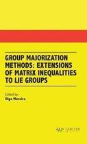 Group Majorization Methods