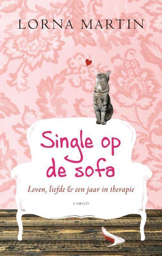 Single op de sofa