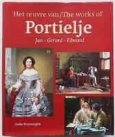 The works of Portielje / Het oeuvre van Portielje