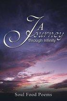 Boek cover A Journey Through Infinity van Soul Food Poems