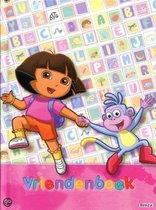 Benza Vriendenboek/Vriendenboekje - Dora 3