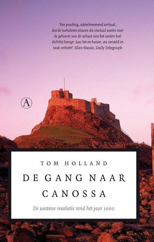 De Gang Naar Canossa - t. Holland  
