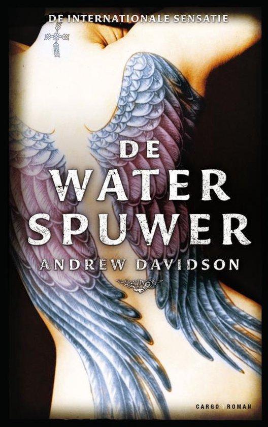 De Waterspuwer - Andrew De Prisco pdf epub