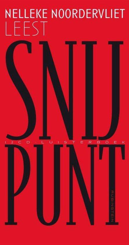 Snijpunt (luisterboek) - Nelleke Noordervliet   Fthsonline.com