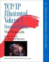 TCP/IP Illustrated, Volume 1