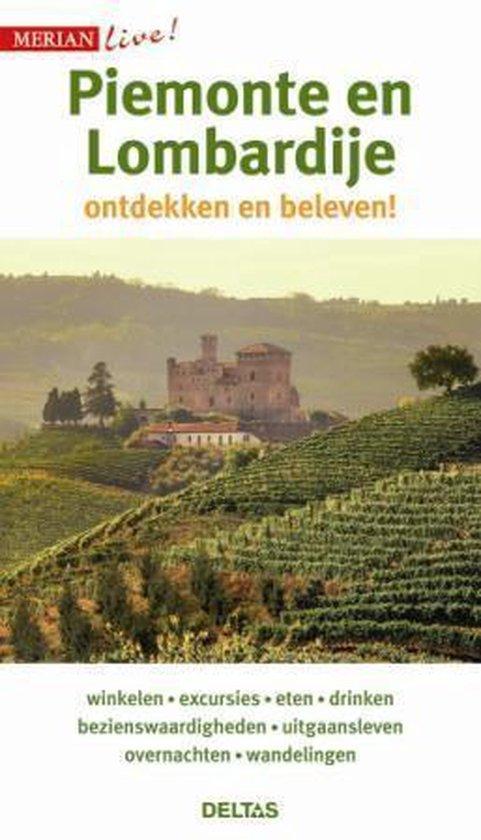 Merian live! - Piemonte - Jenny Schuckardt |