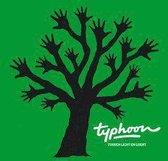 Typhoon - Tussen Licht En Lucht