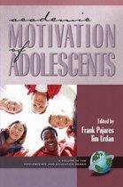 Academic Motivation of Adolescents