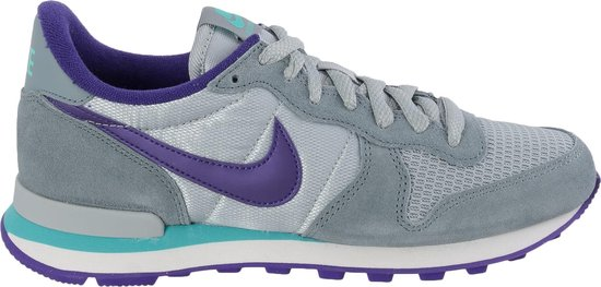nike internationalist legergroen