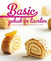 Basic gebak en taarten
