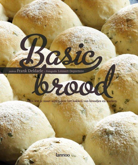 Basic brood - F. Deldaere |