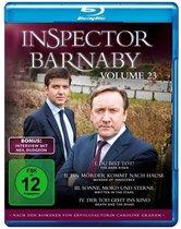 Harsent, D: Inspector Barnaby