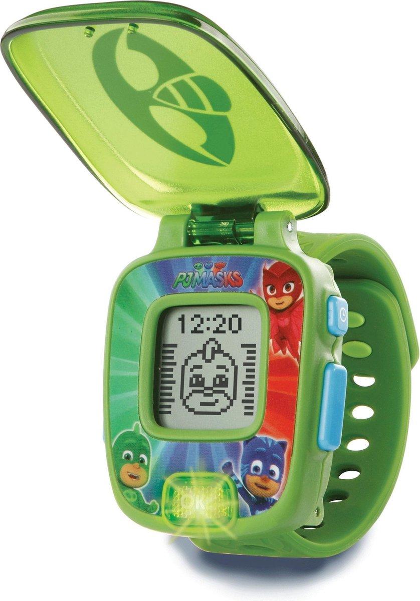 VTech Preschool PJ Masks Watch Gekko - Multifunctioneel Horloge
