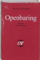 Commentaar op het Nieuwe Testament Derde serie Afdeling Katholieke Brieven en Openbaring - Openbaring