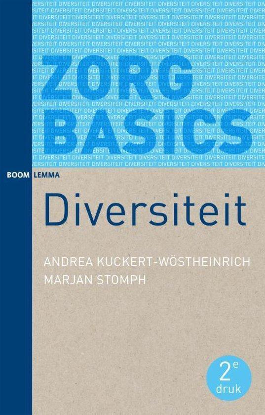Diversiteit - Andrea Kuckert - Wöstheinrich | Fthsonline.com