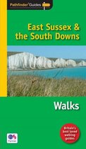 Pathfinder East Sussex & the South Downs Walks