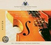 String Quartets Opus 76