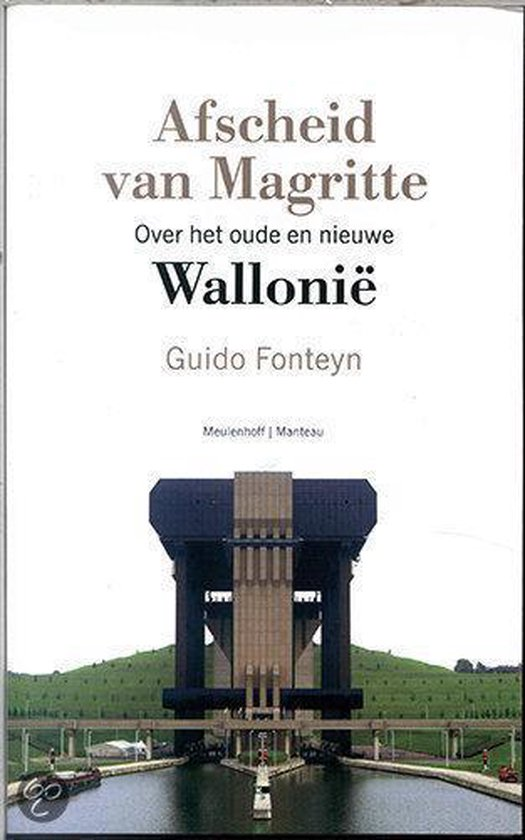 Afscheid van Magritte - Guido Fonteyn | Readingchampions.org.uk