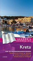 Lannoo's kaartgids - Kreta