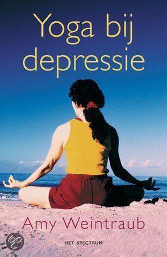 Yoga Bij Depressie - Amy Weintraub |