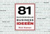 81 succesvolle businessideeen - dwarsligger