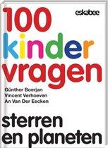 100 Kindervragen 4 - Sterren en planeten