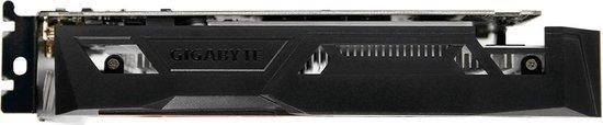 Gigabyte GeForce GTX 1050 Ti 4GB OC