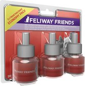 Feliway Friends - Navulling - 3 x 48 ml