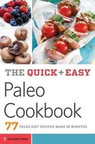 Quick & Easy Paleo Cookbook