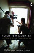 Public Journalism 2.0