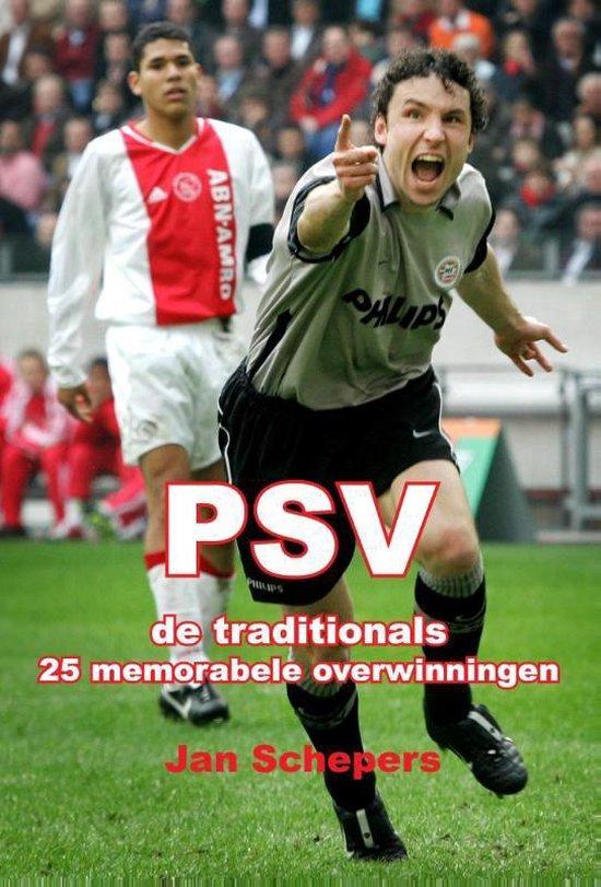 PSV de traditionals - Jan Schepers   Fthsonline.com