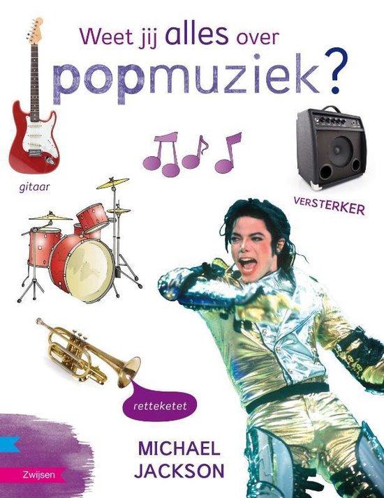 Zoeklicht informatief - Weet jij alles over popmuziek? - Bies van Ede | Fthsonline.com