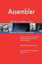 Assembler Red-Hot Career Guide; 2552 Real Interview Questions