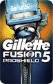 Gillette Fusion 5 Proshield Chill met Flexball Technologie Scheersysteem Mannen