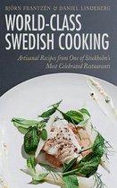 World-Class Swedish Cooking