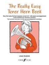 Really Easy Tenor Horn Book