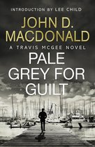 Omslag Pale Grey for Guilt: Introduction by Lee Child