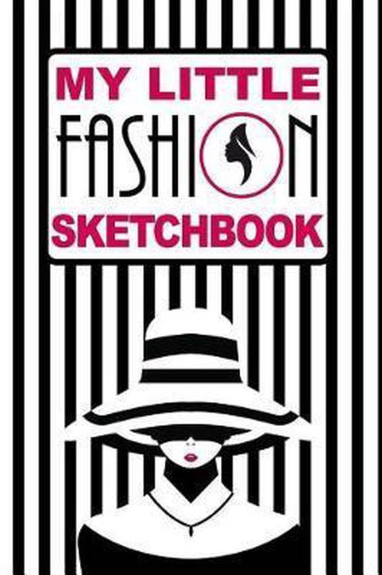 My Little Fashion Sketchbook