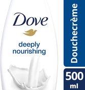 Dove Deeply Nourishing Women - 500 ml - Douchecrème
