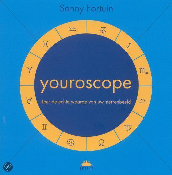 Youroscope - Sanny Fortuin |