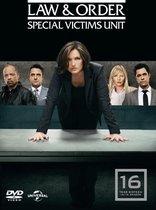 Law & Order: Special Victims Unit - Seizoen 16