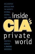 Inside CIA's Private World
