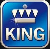 King International Geen personage Legpuzzels