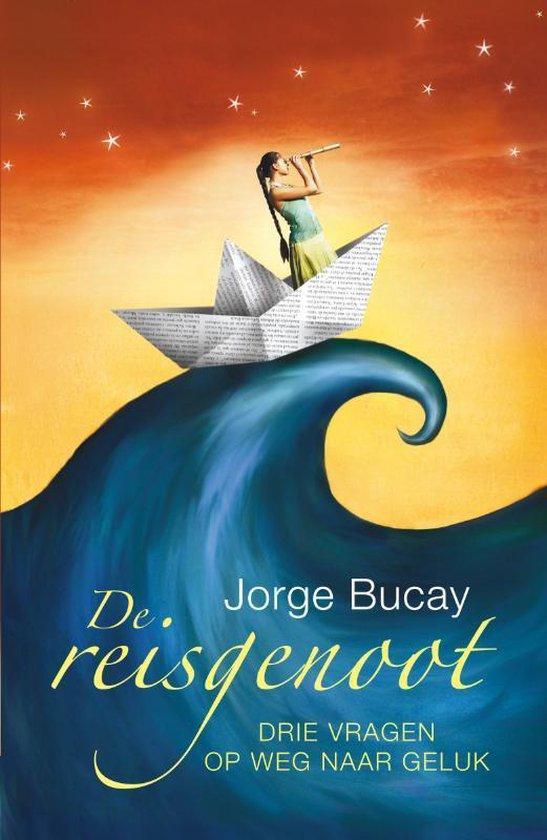 De reisgenoot - Jorge Bucay   Fthsonline.com