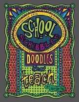 School Scribbles - Doodles That Teach