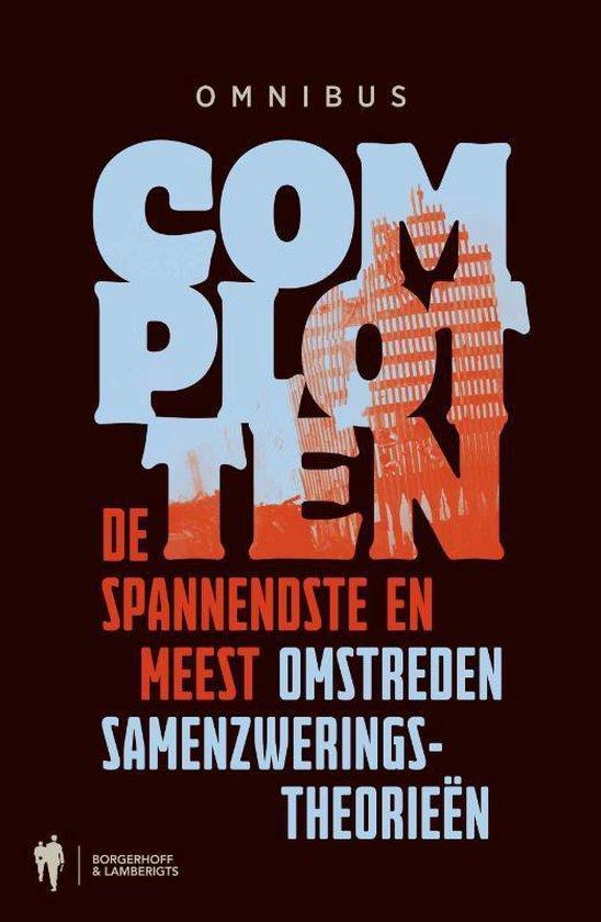 Omnibus Complotten - Leo Polak  
