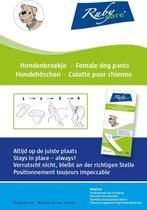 Ruby Care Honden Broekje - Size 4
