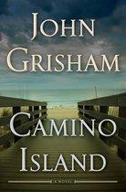 Omslag Camino Island