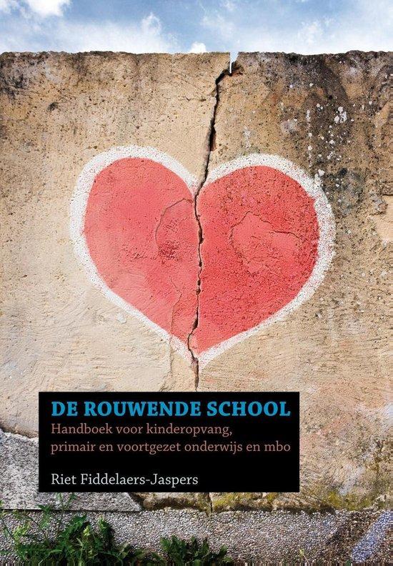 De rouwende school - Riet Fiddelaers-Jaspers | Readingchampions.org.uk