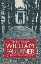 The Art of William Faulkner